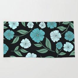 Wildflower Dreams Beach Towel