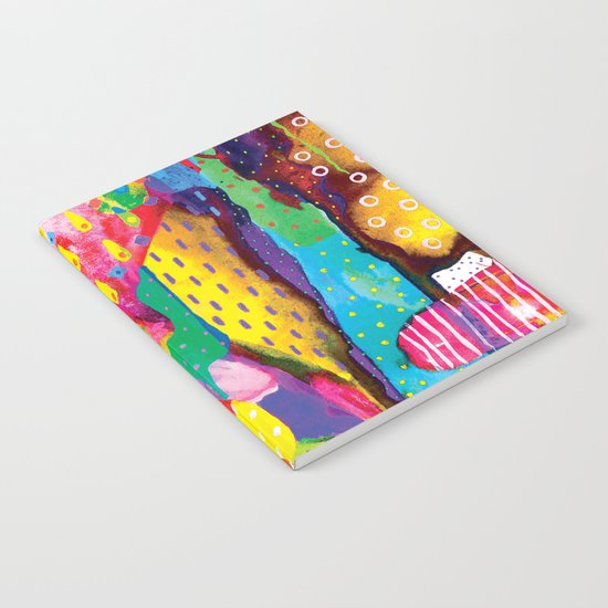 The Art Forest Notebook