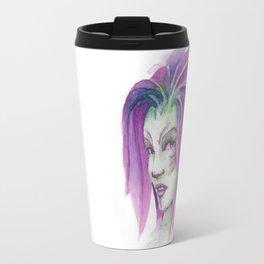 Sylvari Travel Mug