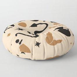 Mystic Floor Pillow