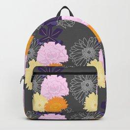 Sweet Florals Backpack