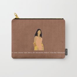 Firefly - Inara Carry-All Pouch
