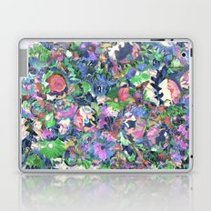 Flower Explosion Laptop & iPad Skin