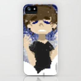 star child iPhone Case