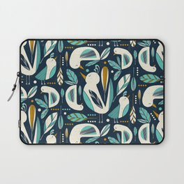 Feathered Flock Laptop Sleeve