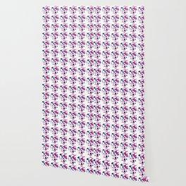 Color shapes Wallpaper