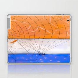 Web Laptop & iPad Skin