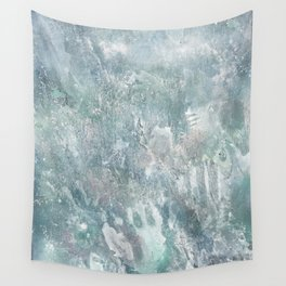 Mermaid A Wall Tapestry
