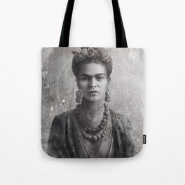 Frida Ink Tote Bag