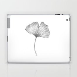 Ginkgo biloba I Laptop & iPad Skin