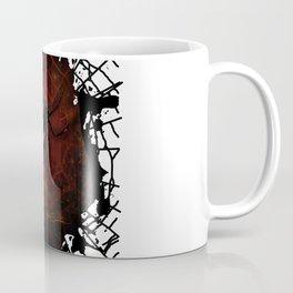 Black Widow (Signature Design) Coffee Mug