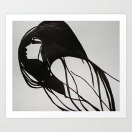 ORGASM  #society6  #decor #buyart Art Print