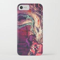 Bleed iPhone 7 Slim Case