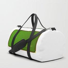 Snooker Cues Duffle Bag