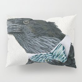 Raven Croft Pillow Sham