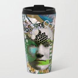 Hoodoo Heroine Travel Mug