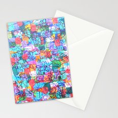 Viva La France 22 Stationery Cards