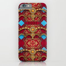 Mix&Match:  Merry Christmas From Tibet (with LOVE!) 02 Slim Case iPhone 6s
