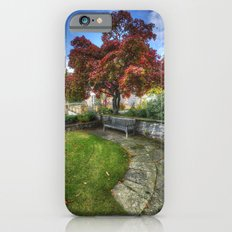 Resting Place Slim Case iPhone 6s