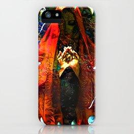 Malignant Soon iPhone Case