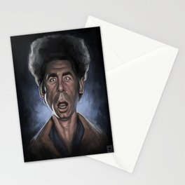 Some Kramer Stationery Cards