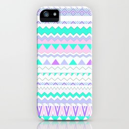 TWIN SHADOW by Vasare Nar and Kris Tate iPhone Case