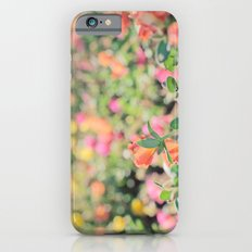 Bokeh Slim Case iPhone 6s