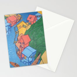 La Parguera Stationery Cards