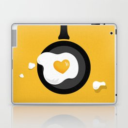 Cooking Is Love Laptop & iPad Skin