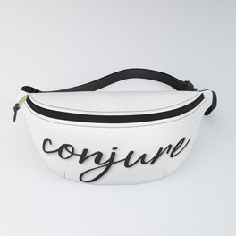 Conjure Fanny Pack