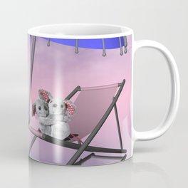 umbrella time -02- Coffee Mug