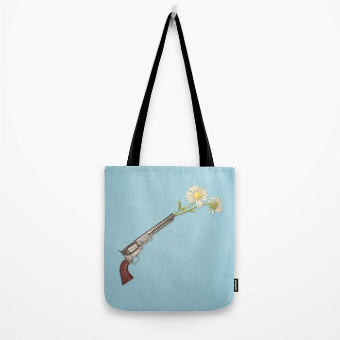Peacemaker Tote Bag