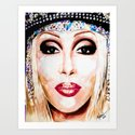 Chad Michaels by paulmarks