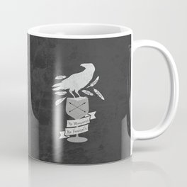 No Mourners, No Funerals - Six of Crows Coffee Mug