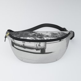 Road Runners Fanny Pack