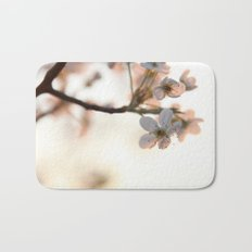 Thoughts Of Spring Bath Mat