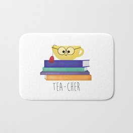 Teacher Bath Mat