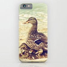 A Family Affair Slim Case iPhone 6s