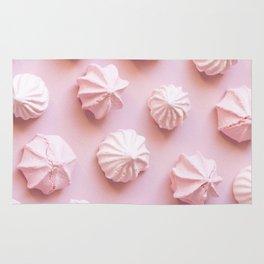 Pink Dessert Rug