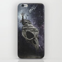Withstand iPhone Skin