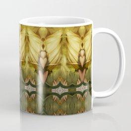 """""""Catch (Pattern)"""" Coffee Mug"""