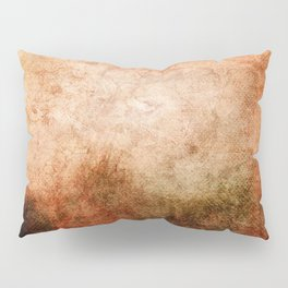 Abstract Cave II Pillow Sham