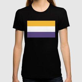 Women's Suffrage Flag T-shirt