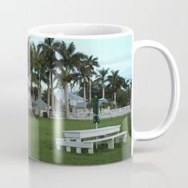 Tarpon Lodge Coffee Mug
