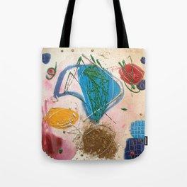 ST1 Tote Bag