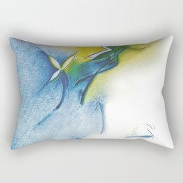 Your dreams come true Rectangular Pillow