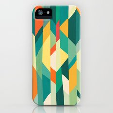 Broken Ocean iPhone (5, 5s) Slim Case