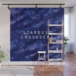 Stardust Crusaders... Wall Mural