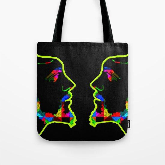 Mindless Tote Bag