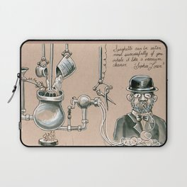 Spaghetti Laptop Sleeve